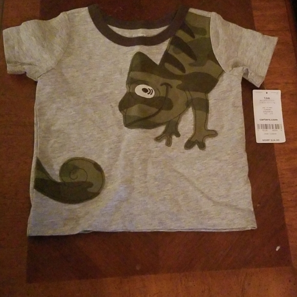 Carter's Other - Carters Tee
